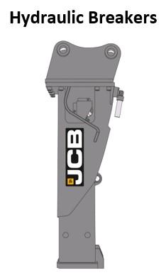 Hydraulic Breakers