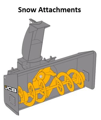 Snow Attachments