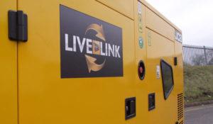 LiveLink - generators 3