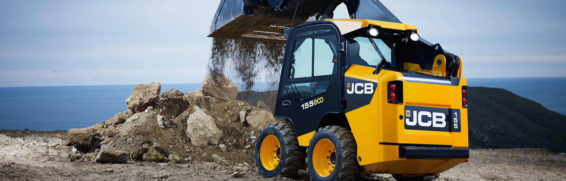 Image of a Skid Steer Loader