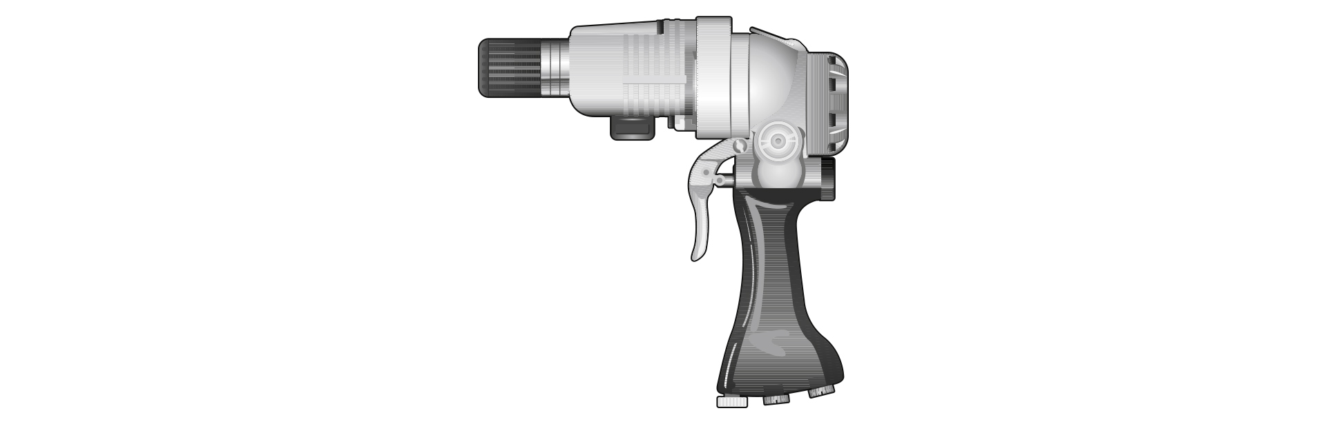 Image of a Rotary Impact Drill