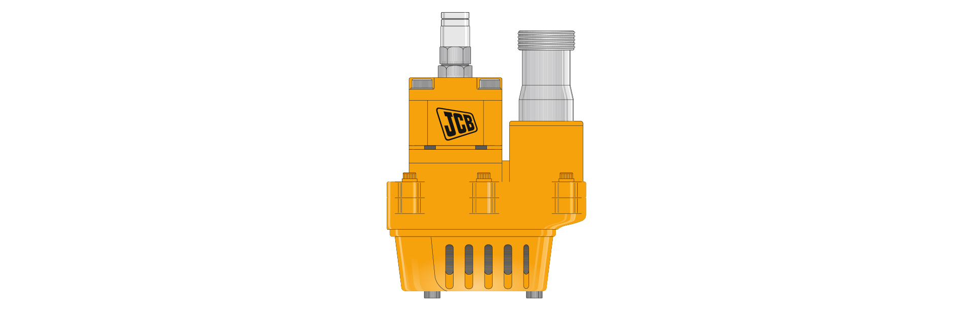 Image of a Submersible Pump
