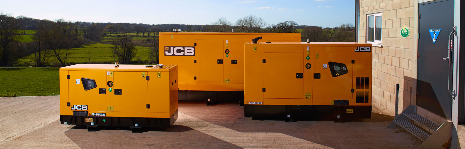 Image of a Generators