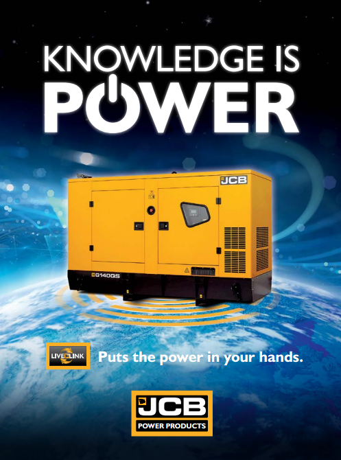 Cover Image of Knowledge is Power Newsletter 2016