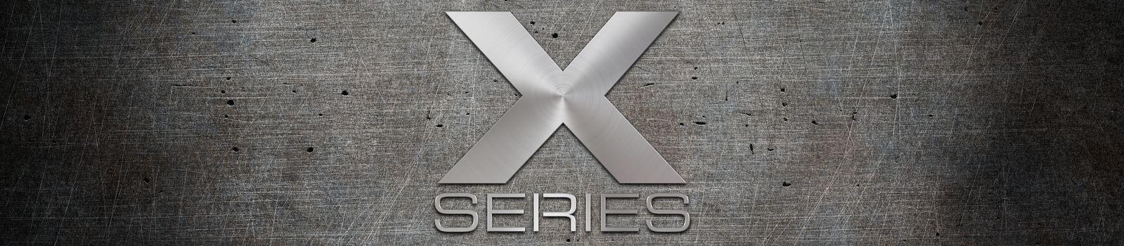 Cover Image of 25376 X Series Product Brochure en-EN web