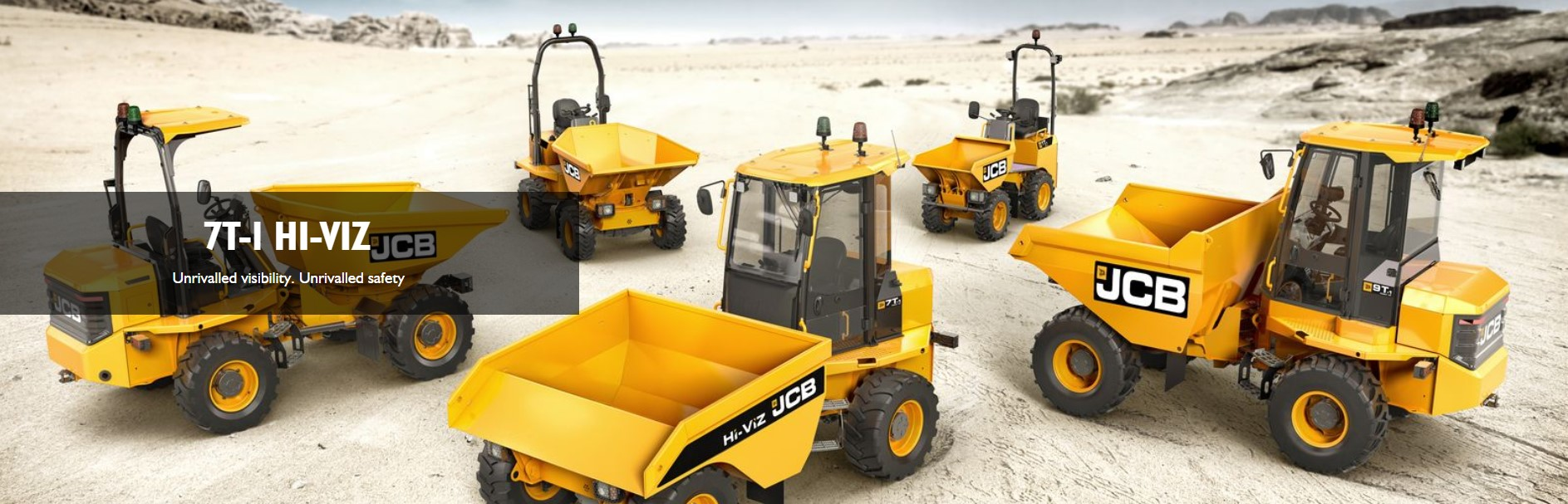 Image of a Site Dumpers