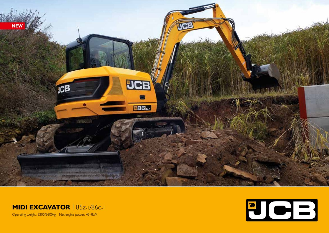 Cover Image of midi-excavator-85z-1-86c-1