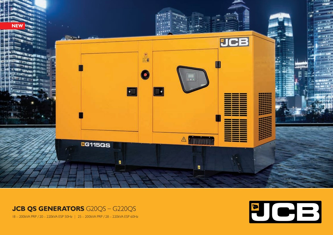 Cover Image of jcb-qs-range-brochure