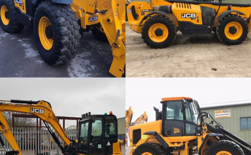 Dig up a deal in our online auction!