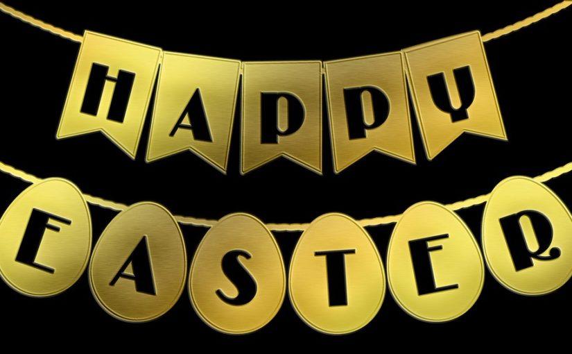 Easter – Depot Closure